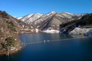 Danau Okushima