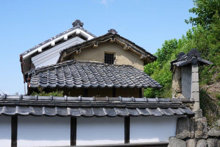 Поездка на велосипеде от Киото до Нары