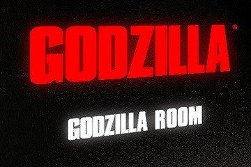 <p>Godzilla Room</p>
