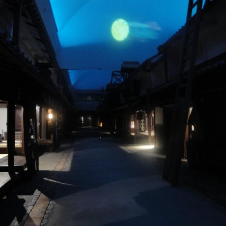 Osaka Housing Museum