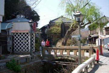 Shimoda - Perry Road