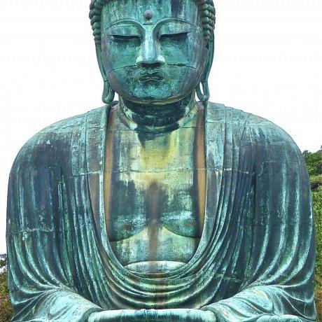 The Making of Kamakura Daibutsu - 1