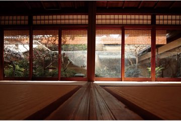 Shimadai Gallery Kyoto