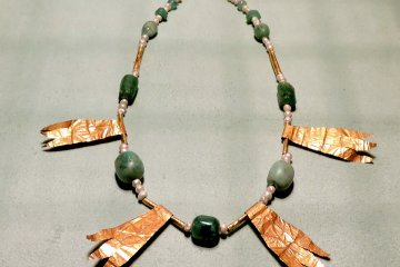 <p>First century necklace</p>