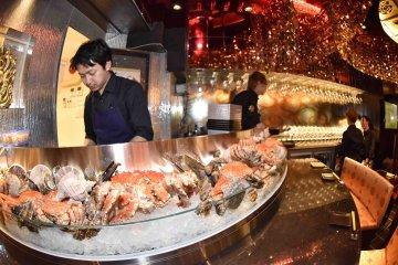 Carat Crab Sakaba