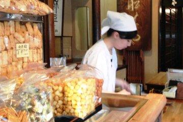 Funahashiya Traditional Snacks