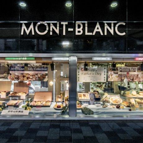 Apa itu Mont Blanc?