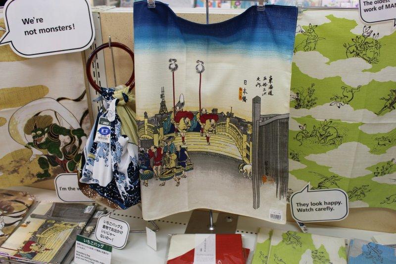 Top 10 Souvenirs at Tokyu Hands - Shibuya, Tokyo - Japan Travel