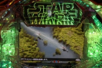 <p>There are all sorts of types including idol groups, anime, and ,of course, Star Wars</p>