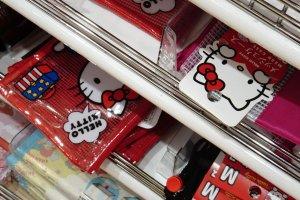 Hellow, Hello Kitty!