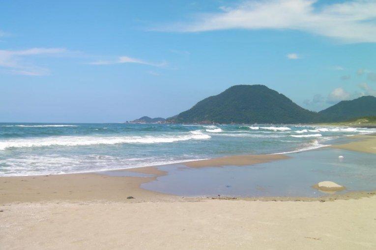 Biển cồn cát