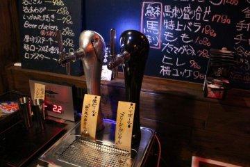 <p>맥주</p>