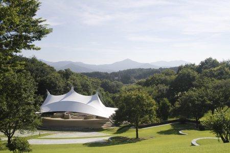 Công viên Kasama Geijyutsunomori
