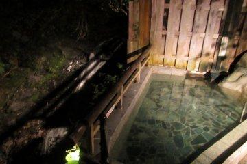 <p>Taki no Yu Hot Springs</p>