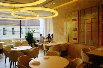Dominique Ansel Bakery à Tokyo
