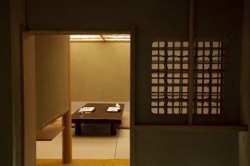 <p>Koujitsuan (seats 2)</p>