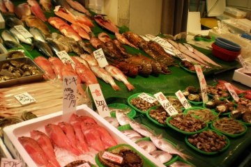 <p>Don&rsquo;t waste the opportunity to try some delicious specialties of Hakata Bay</p>