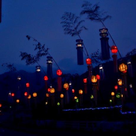 Templo Sagrado de Shikoku nº 13