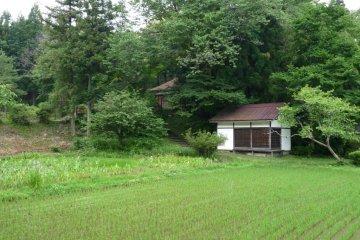 Hiraizumi - Iwate
