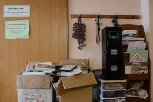 Buku dan fasilitas yang mendukung kajian rutin muslimah