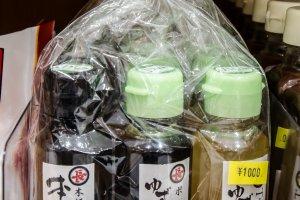 Rindu rasa makanan di Jepang? Bawalah bumbu memasak ini pulang