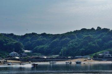 Les Îles Mukaishima et Innoshima