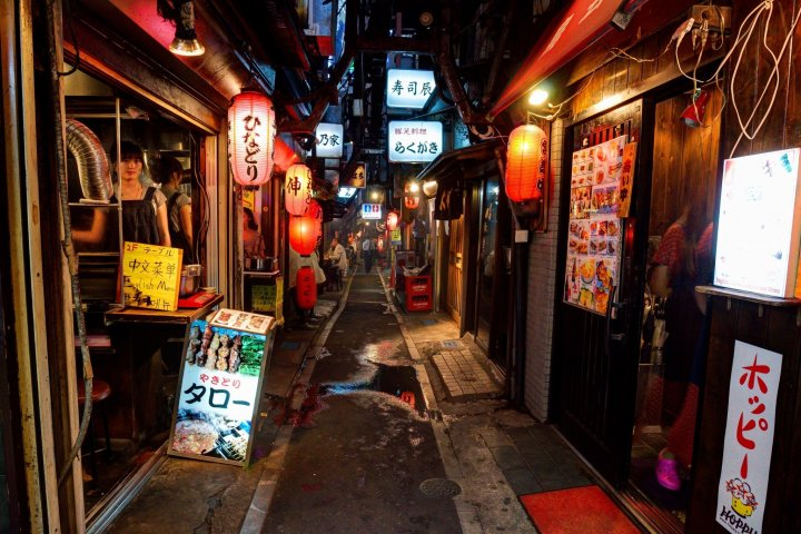 All You Need to Know about Izakaya