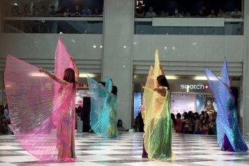 Фестиваль танцев на Икебукуро