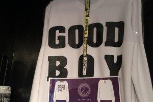 Pickup some K-Pop merchandise.