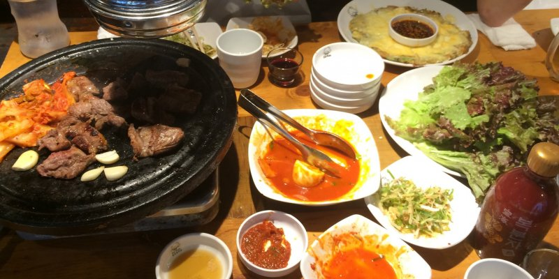Tokyo S Korea Town Top 10 Things To Do In Shin Okubo Japan Travel