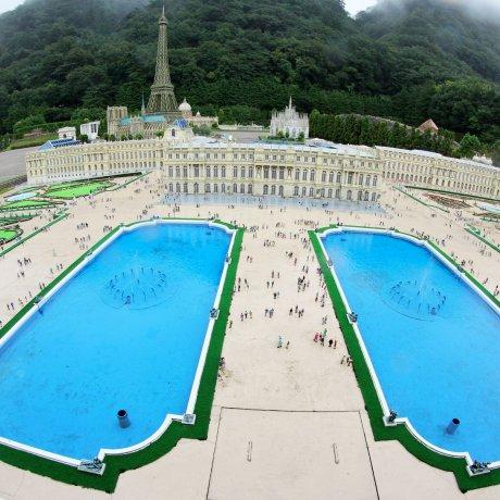 Fantastic Tobu World Square
