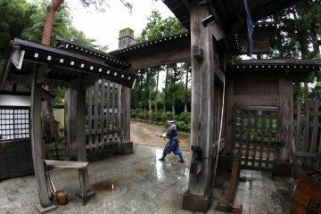 Splendid Edo Wonderland