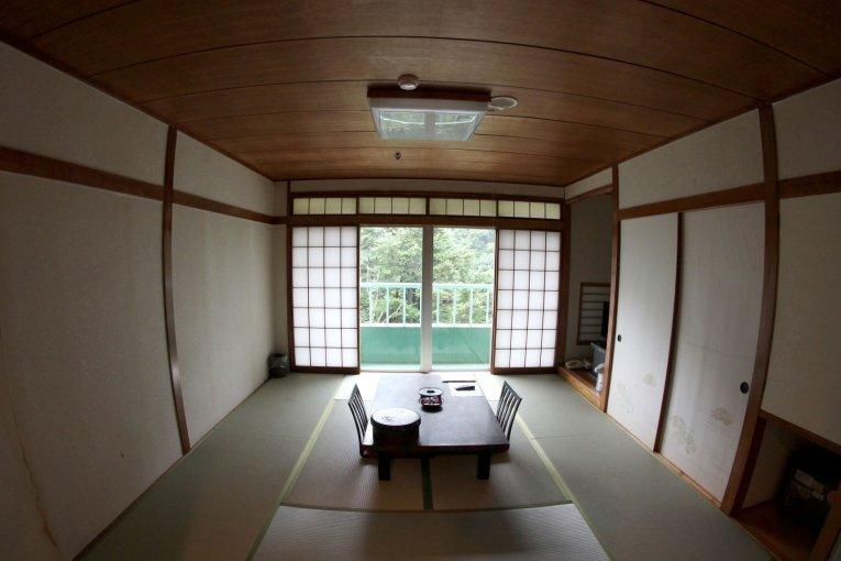 Khách sạn Hoàng gia Kinugawa