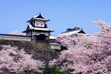 Guide de Kanazawa
