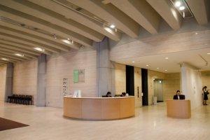 Interior bergaya modern minimalis