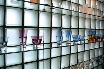 Museum Shop Glassware for sale