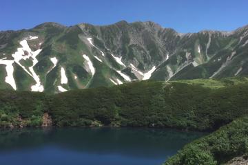 Núi Tateyama