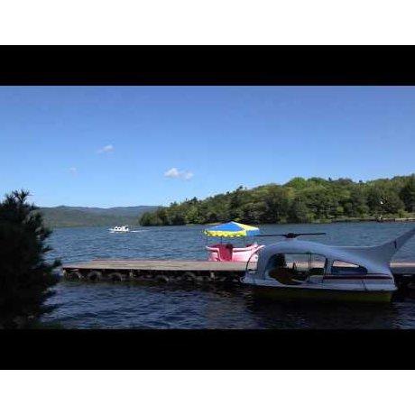Озеро Акан