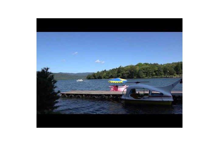 Lac Akan