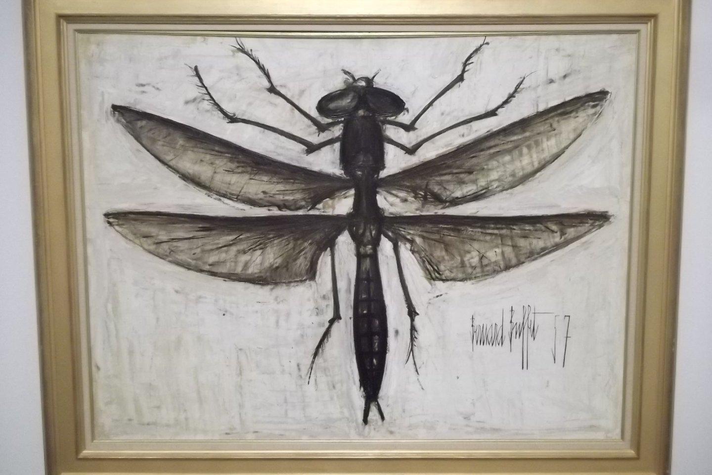 'Libellule' (Dragonfly)