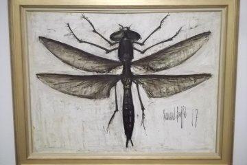 Musee Bernard Buffet