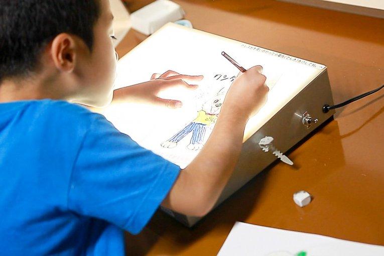 Le Musée de l'Animation de Suginami