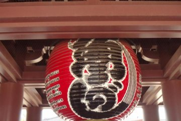 Kawasaki Daishi: A Beautiful and Famous Temple in Kawasaki