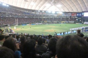 2014 Rice Bowl Tokyo Dome