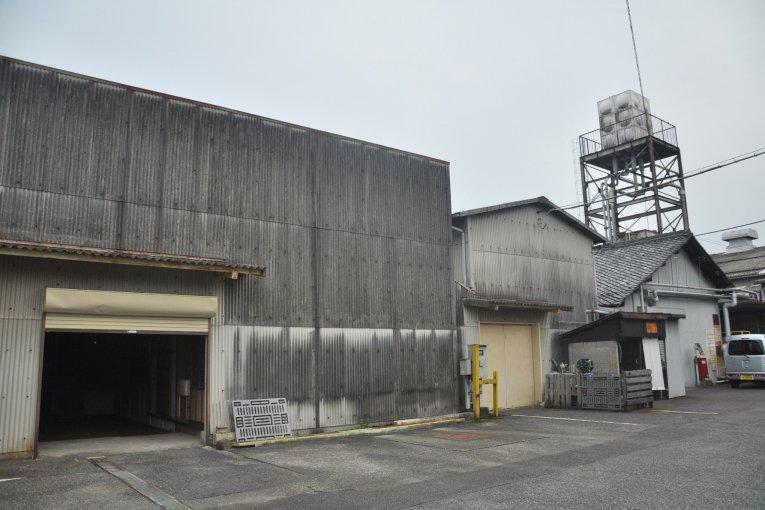 Shiga Omi Textile Factory