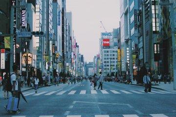 ขอผมนำคุณไปยังประเทศญี่ปุ่น