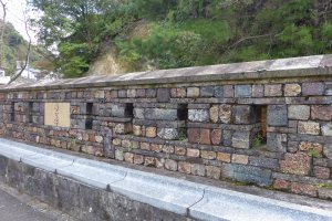 Memorial for the First Potters at Izumiyama