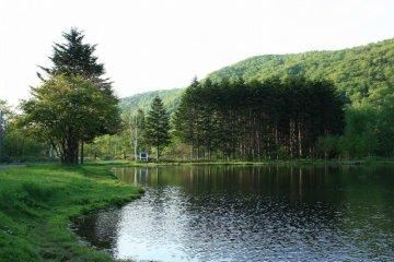 Explorer Hokkaido en Camping-Car
