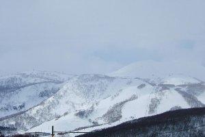 A winter wonderland awaits at Niesko