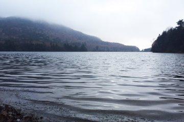니코의 유노코 호수